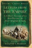 Letters from the Empire: A Soldier's...