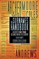 The Surnames Handbook: A Guide to...