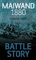 Battle Story Maiwand 1880