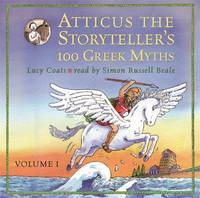Atticus the Storyteller: 100 Stories...