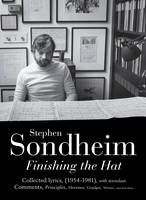 Finishing the Hat: The Collected...