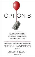 Option B: Facing Adversity, Building...