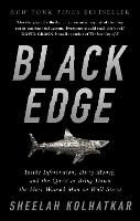 Black Edge: Inside Information, Dirty...