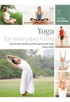 Healing Handbooks: Yoga for Everyday...