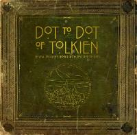 Dot-To-Dot of Tolkien: Reveal 45...