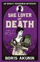 She Lover Of Death: The Further...
