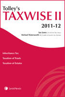 Tolley's Taxwise II: 2011-12