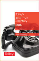 Tax Office Directory: 2015