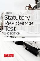Tolley's Statutory Residence Test
