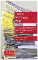 Tolley's VAT Cases 2018