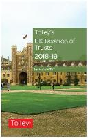Tolley's UK Taxation of Trusts 2018-19