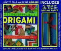 How to Fold Amazing Origami