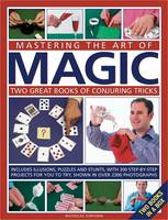 Mastering the Art of Magic: Two Great...