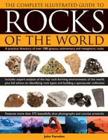 Complete Illustrated Guide to Rocks ...