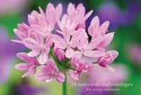 Allium: Notecards for Every Occasion...