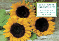 Country Flowers in Bloom Gift Cards...