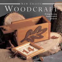 New Crafts: Woodcraft: 25 ...