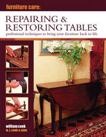 Furniture Care: Repairing & Restoring...
