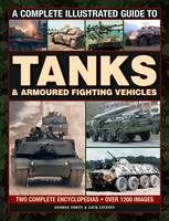 A Complete Illustrated Guide to Tanks...