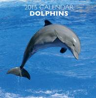 Dolphins Calendar Back View