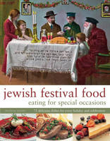 Jewish Festival Food: Eating for...