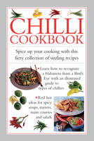 Chilli Cookbook: Spice Up Your ...