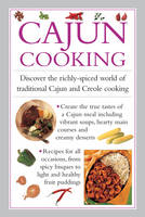 Cajun Cooking: Discover the...