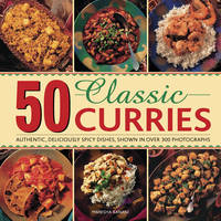 50 Classic Curries