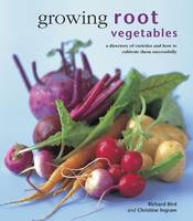 Growing Root Vegetables: A Directory...