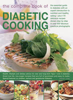 The Complete Book of Diabetic ...