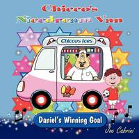 Chicco's Nicedream Van - Daniel's...