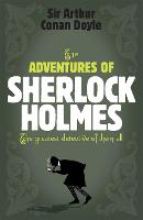 Sherlock Holmes: the Adventures of...