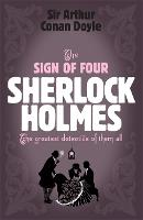 Sherlock Holmes: The Sign of Four...