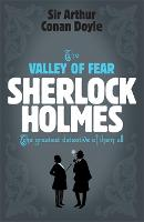 Sherlock Holmes: The Valley of Fear...