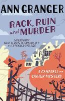 Rack, Ruin and Murder: Campbell &...