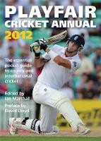 Playfair Cricket Annual: 2012