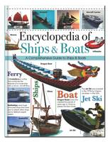 Encyclopedia of Ships and Boats:...