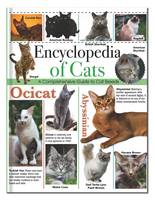 Encyclopedia of Cats: Encyclopedia...