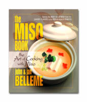 The Miso Book: The Art of Cooking ...