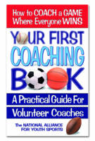 Your First Coaching Book: A Practical...