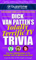 Dick Van Patten's Totally Terrific TV...