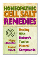 Homeopathic Cell Salt Remedies:...