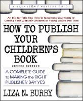 How to Publish Your Children's Book: ...
