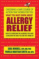 What You Must Know About Allergy...