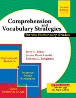 Comprehension and Vocabulary...