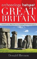 Archaeology Hotspot Great Britain:...