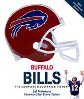 Buffalo Bills: Complete Illustrated...