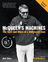 Mcqueen'S Machines: The Cars and ...