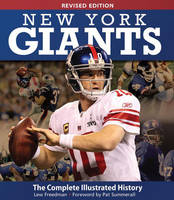 New York Giants: The Complete...