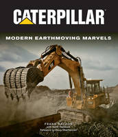 Caterpillar: Modern Earth Moving Marvels
